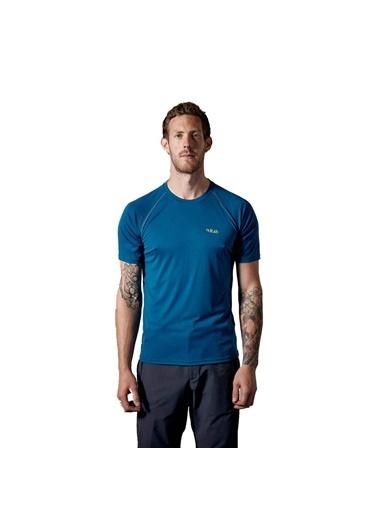 Rab Tişört Mavi